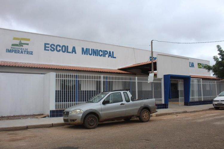 Escola Presidente Costa e Silva será oficialmente inaugurada nesta quinta-feira