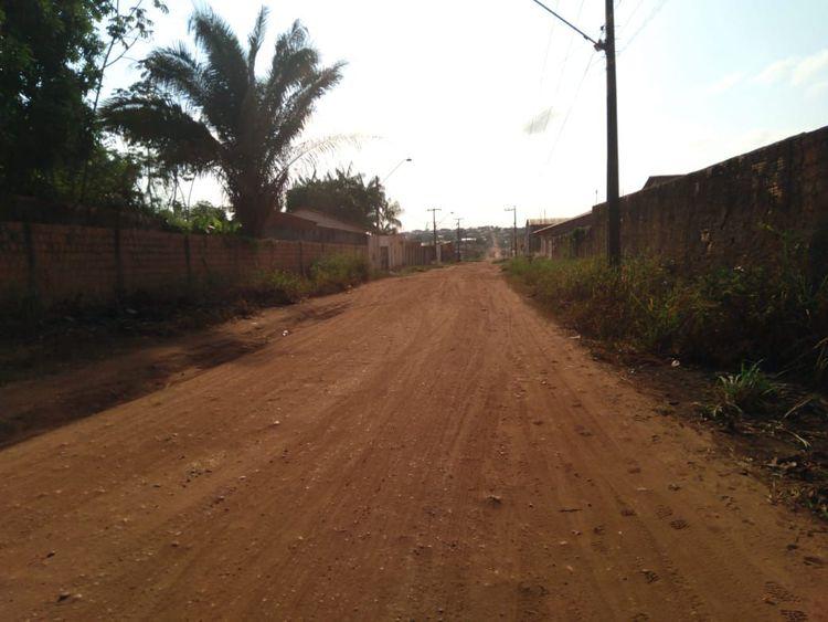 Prefeitura viabiliza recursos para pavimentação da Avenida Santa Luzia e revitalização da Avenida JK