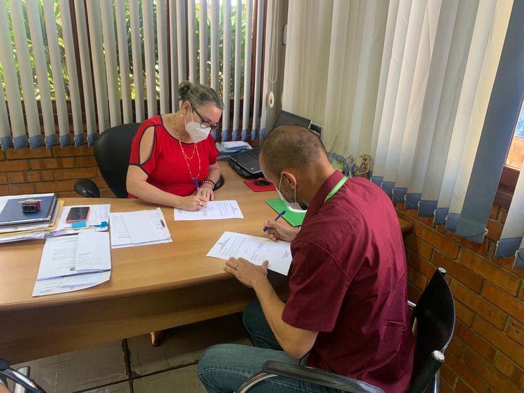 Prefeitura e Ifma celebram convênio para projeto de preservação e recuperação de nascentes