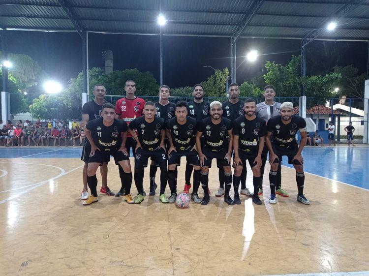 Definidos os finalistas da Copa Interbairros de Futsal na categoria masculino