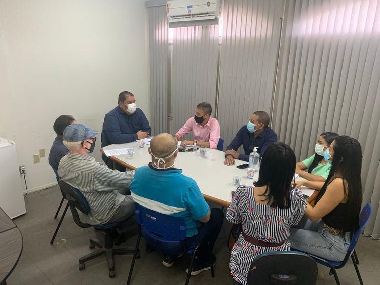 Município inicia tratativas para implantação do SIAFIC