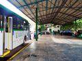 Passageiros utilizarão a linha do Itamar Guará para acesso ao Parque de Exposições