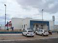 Conservatório de Imperatriz está localizado na Rua Bom Jesus, s/n, bairro Santa Rita, ao lado da Escola Elisa Nunes.
