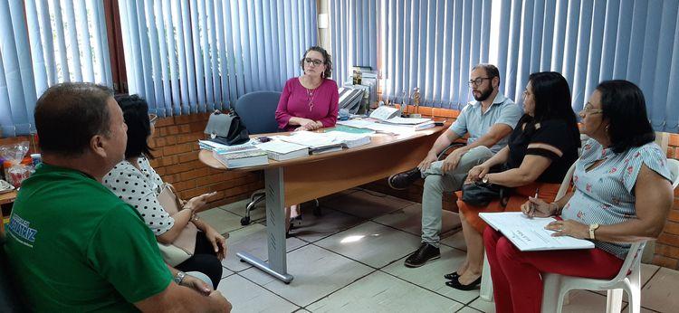 Imperatriz recebe oficina para elaboração do Plano de Recursos Hídricos do Maranhão
