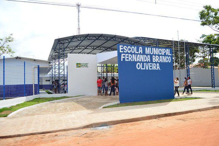 Com sobra de vagas nas escolas novas, Educação dispensa 12 aluguéis