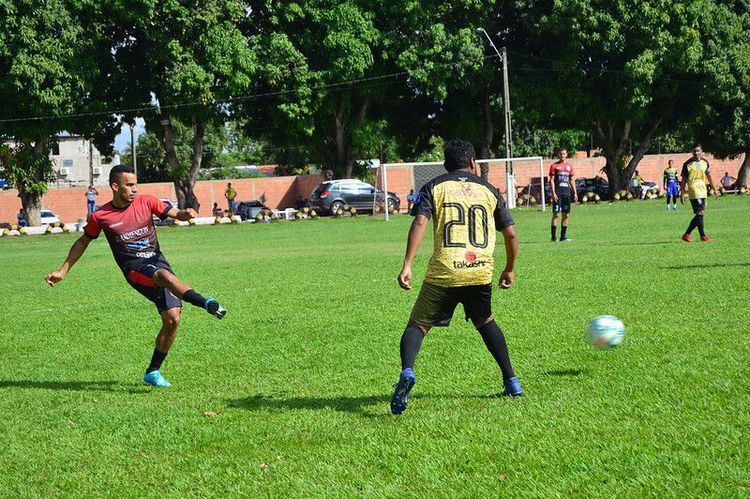 Copa Imperatriz de Futebol de Bairros será disputada por 44 equipes
