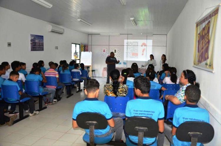Workshop da Voz será realizado pela Secretaria de Saúde