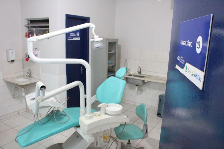 Centro de Especialidades Odontológicas realiza cerca de 1200 procedimentos ao mês