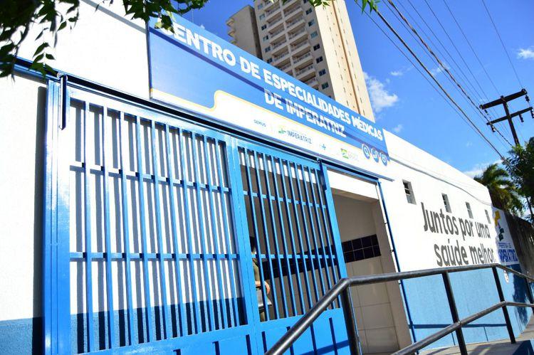 Para zerar atendimentos de ortopedia, Centro de Especialidades passa a funcionar aos sábados