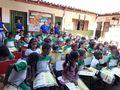 Palestras estão sendo realizadas diariamente nas escolas públicas e particulares de Imperatriz.