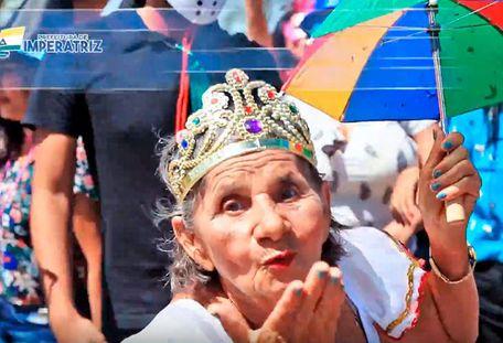 Carnaval Felicidade
