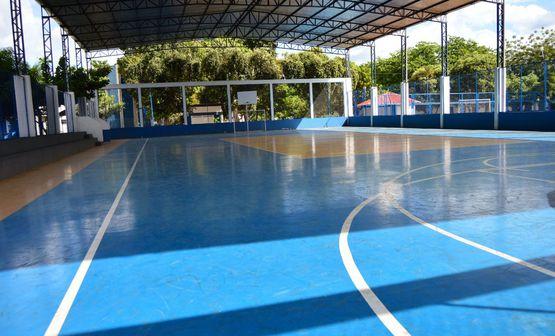 1ª Copa Interbairros de Futsal de Imperatriz começa nesta terça-feira, 15