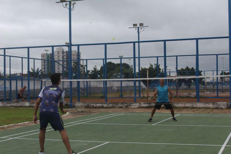 Prefeitura anuncia realização da 1ª Copa Interbairros de Badminton em duplas