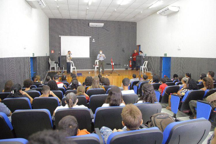 Conservatório de Música de Imperatriz inicia atividades com novos alunos