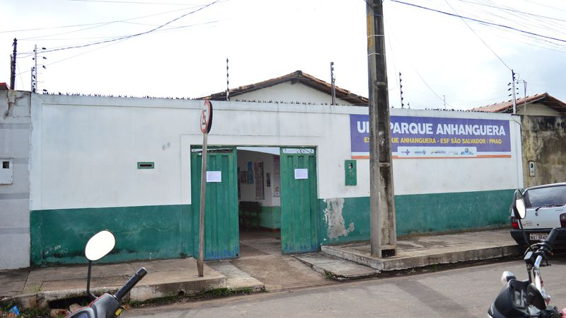 Complexo Anhanguera