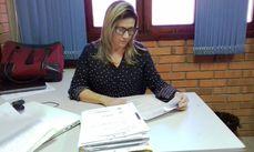 A conselheira Tereza Marques enfatizou que a população deve participar da Conferência de leitura do texto base.