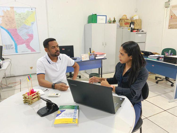 Prefeitura discute benefícios de aderir ao selo Unicef